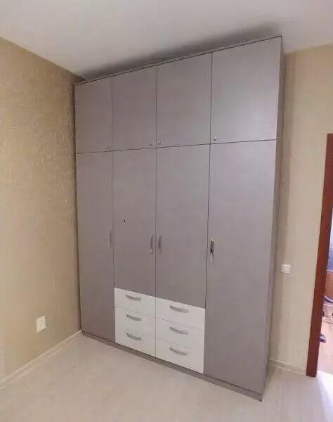 Шкаф сделан на заказ